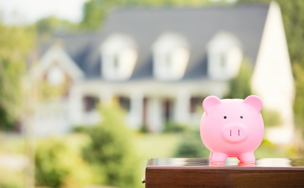 Are there merits to paying off your mortgage repayment as soon as possible?