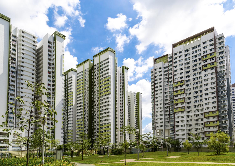 resale HDB flats PRs buy Resale HDB
