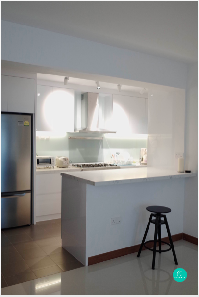 how to achieve more on a tight renovation budget