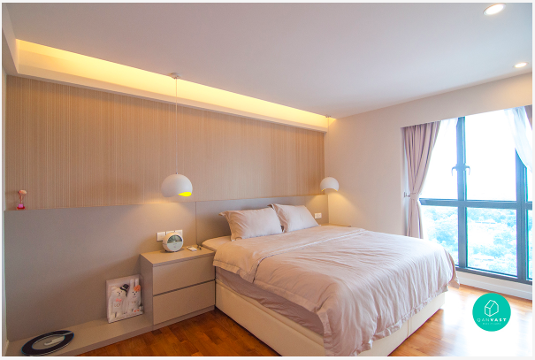 bed room, renovation packages