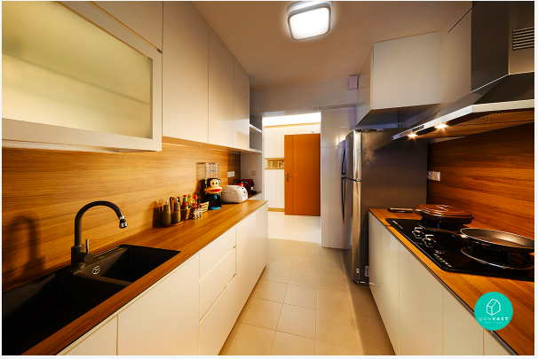 kitchen, renovation packages