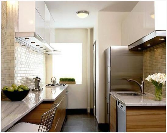 Understanding the Kitchen Work Triangle on
