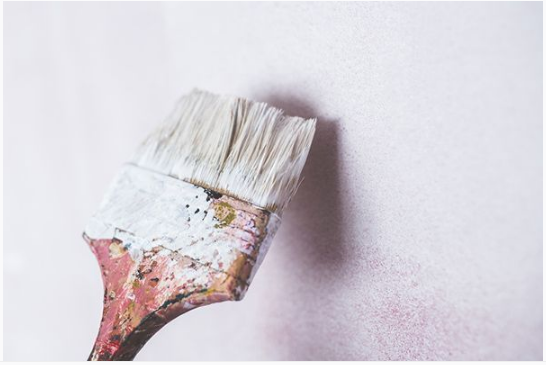 Painting hacks and tricks can make your renovation job go smoother