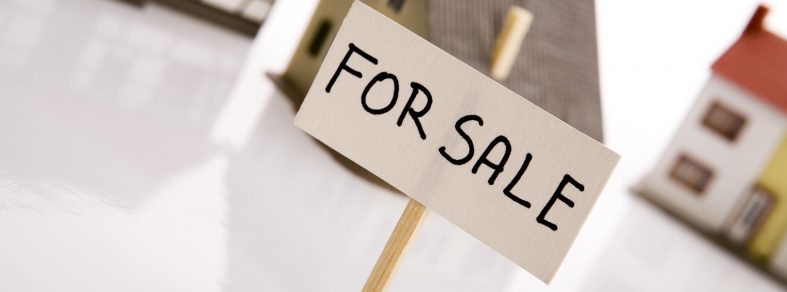 For sale homes