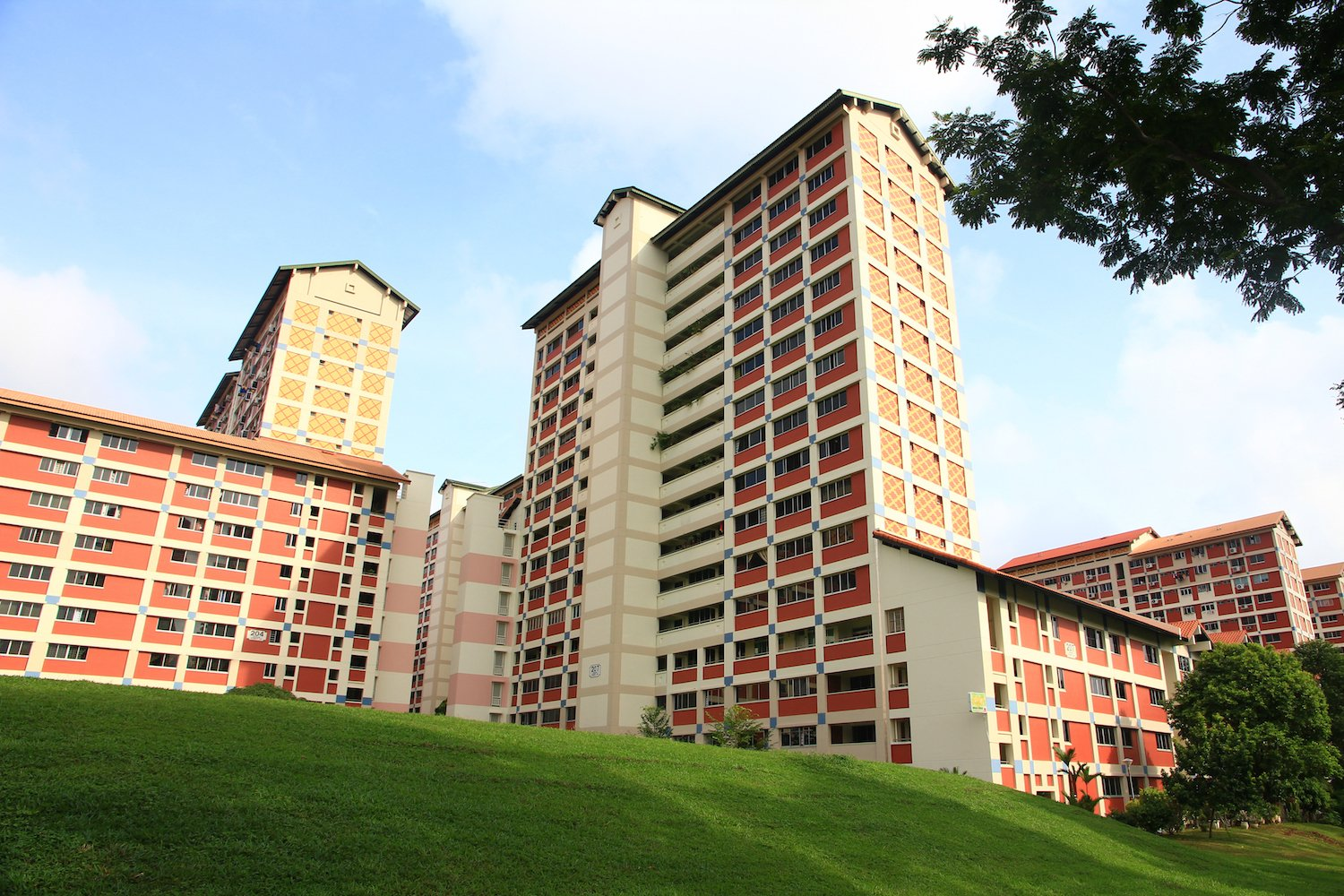 important to make an informed decision when buying resale HDB