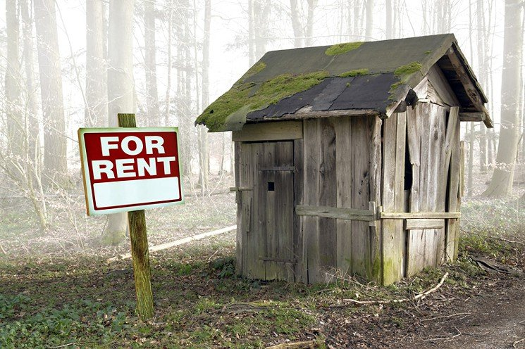 In most cases, rental horror stories arise from unfavourable circumstances tenants have to deal with from their landlords