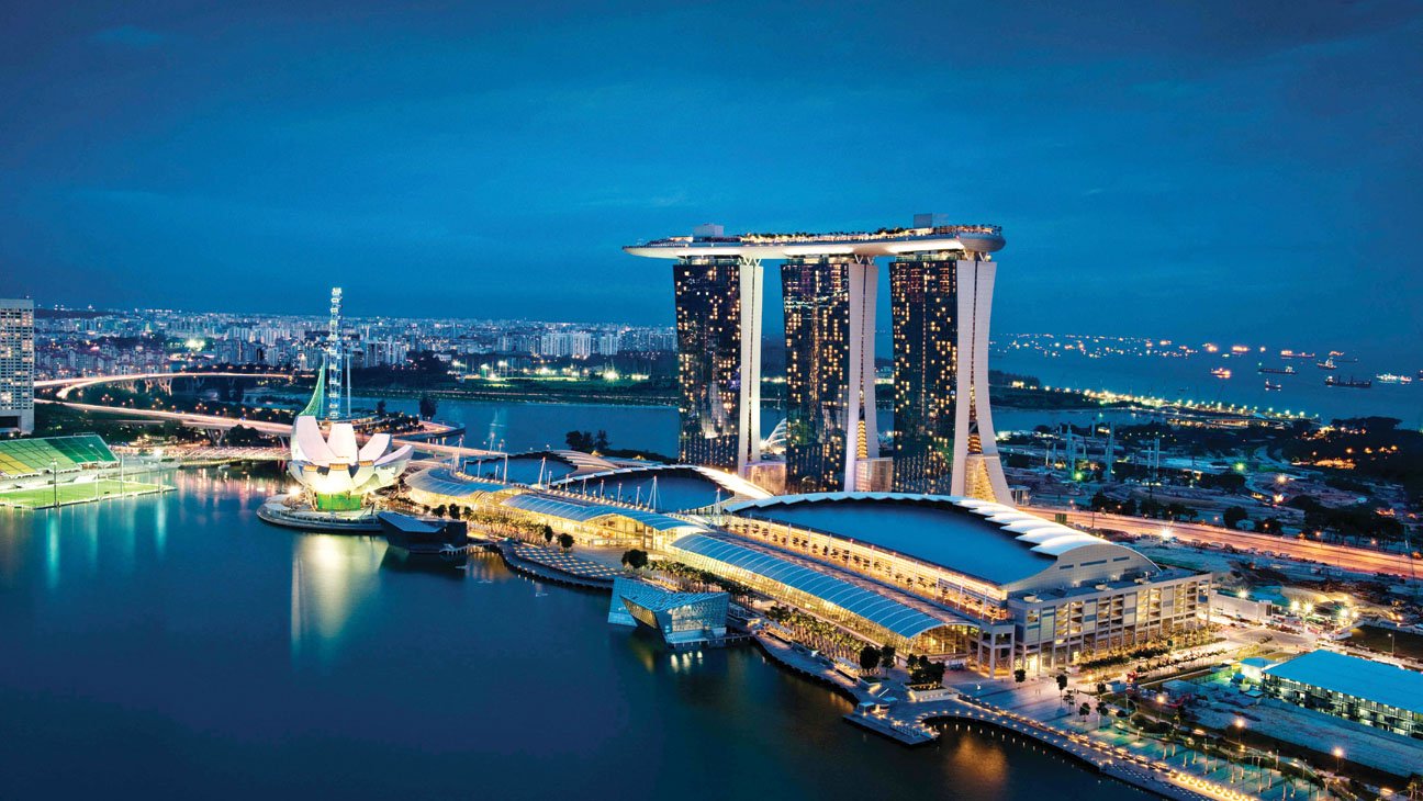 A number of large ticket transactions have showed that Singapore is still a choice destination for property investments