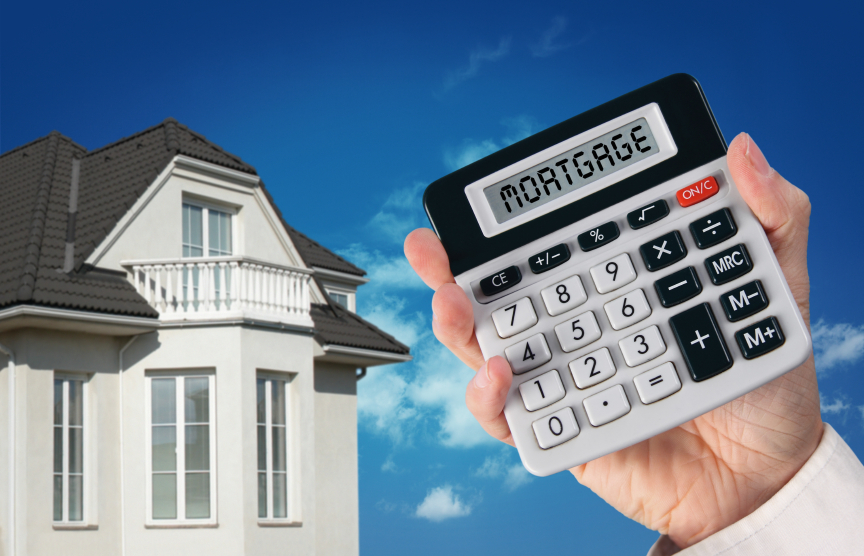 Property jargon: Mortgage broker