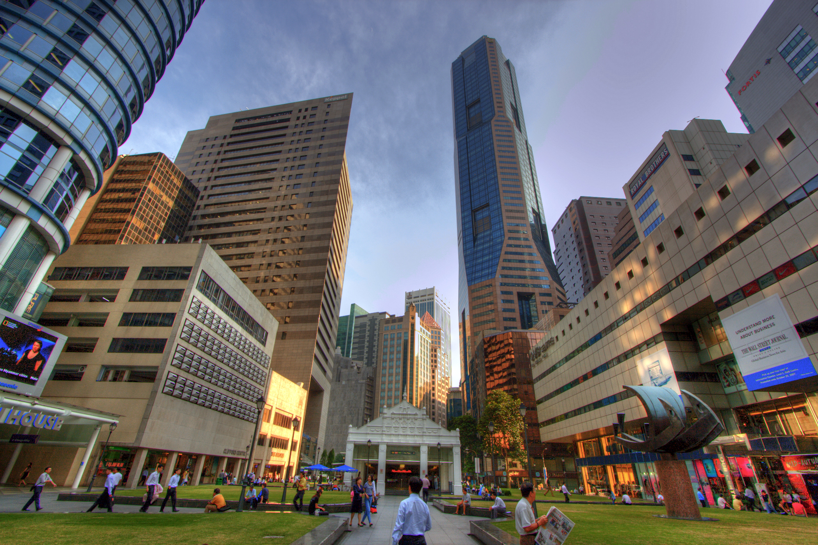 Searching for the right office space is the first step to ensuring your business success