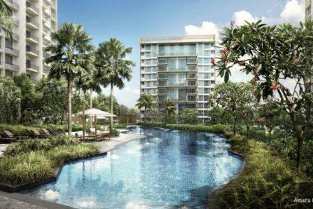 Facilities at The Glades