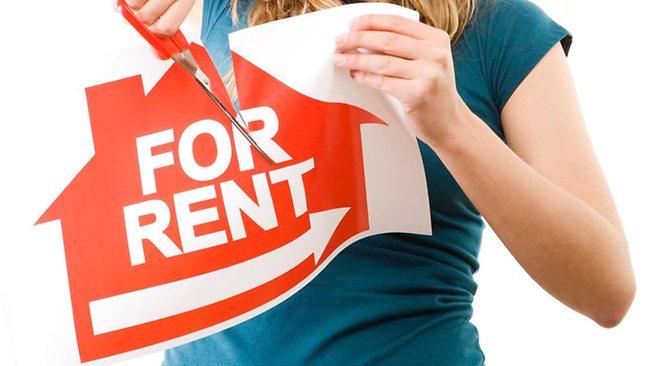 Having a unit vacant for more than 2 months can significantly affect cash flows for a new landlord