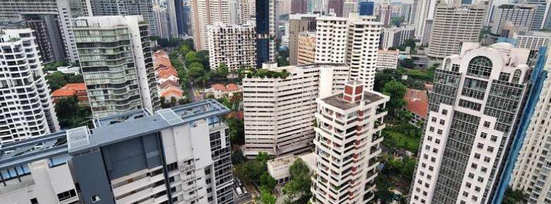 ugly Singapore condos