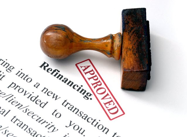 Refinancing can be confusing for those who do not understand it...and a hassle for those who do