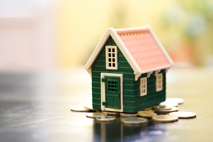 The resale value of your home depends on other factors other than just where it is located.