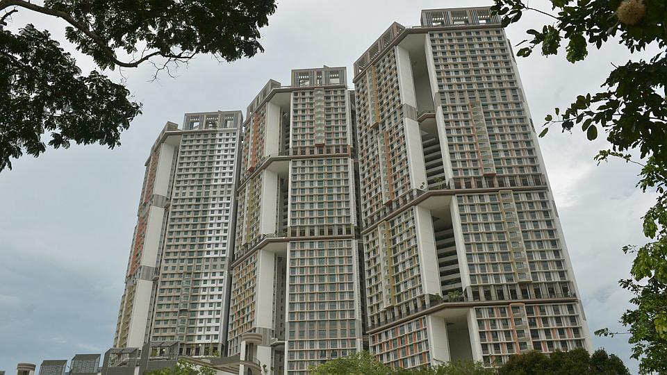 Skyville@Dawson is one of the newest HDB flats in the Queenstown area