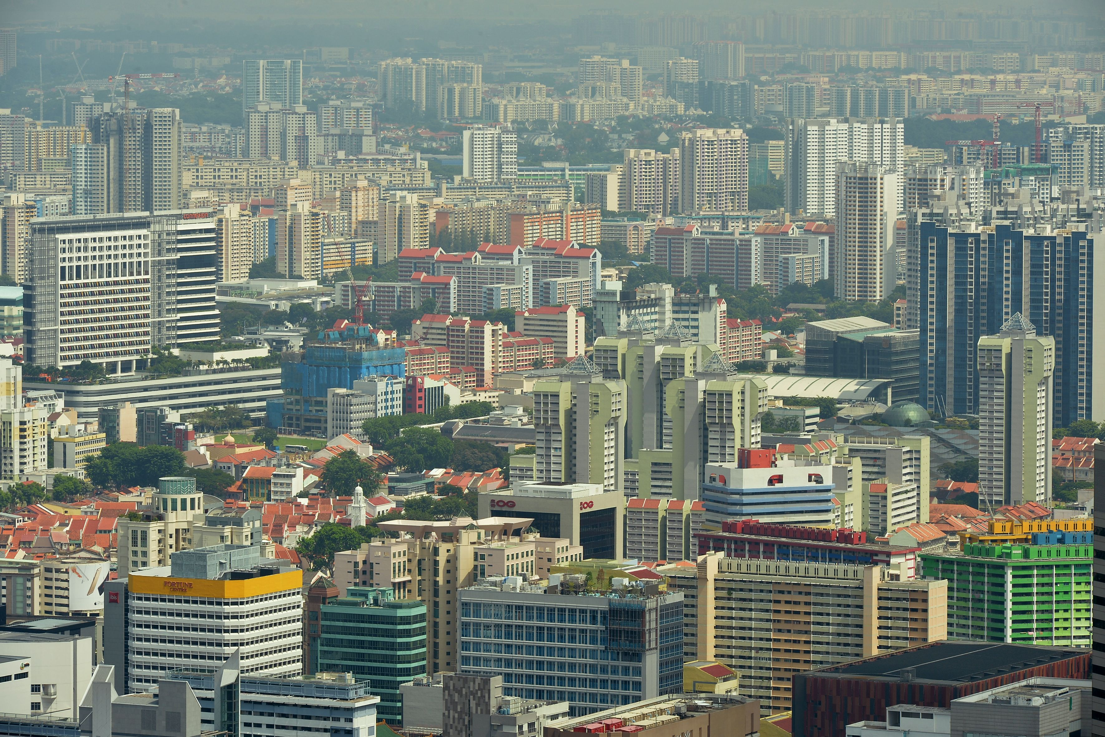 Will HDB flats in the CCR be a reality in the future?