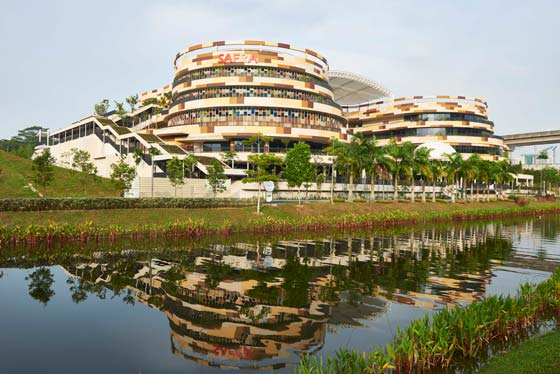 The new Punggol SAFRA adds new appeal to BTOs around Punggol
