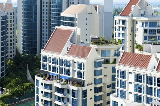 URA report August condo sales down by 566 percent