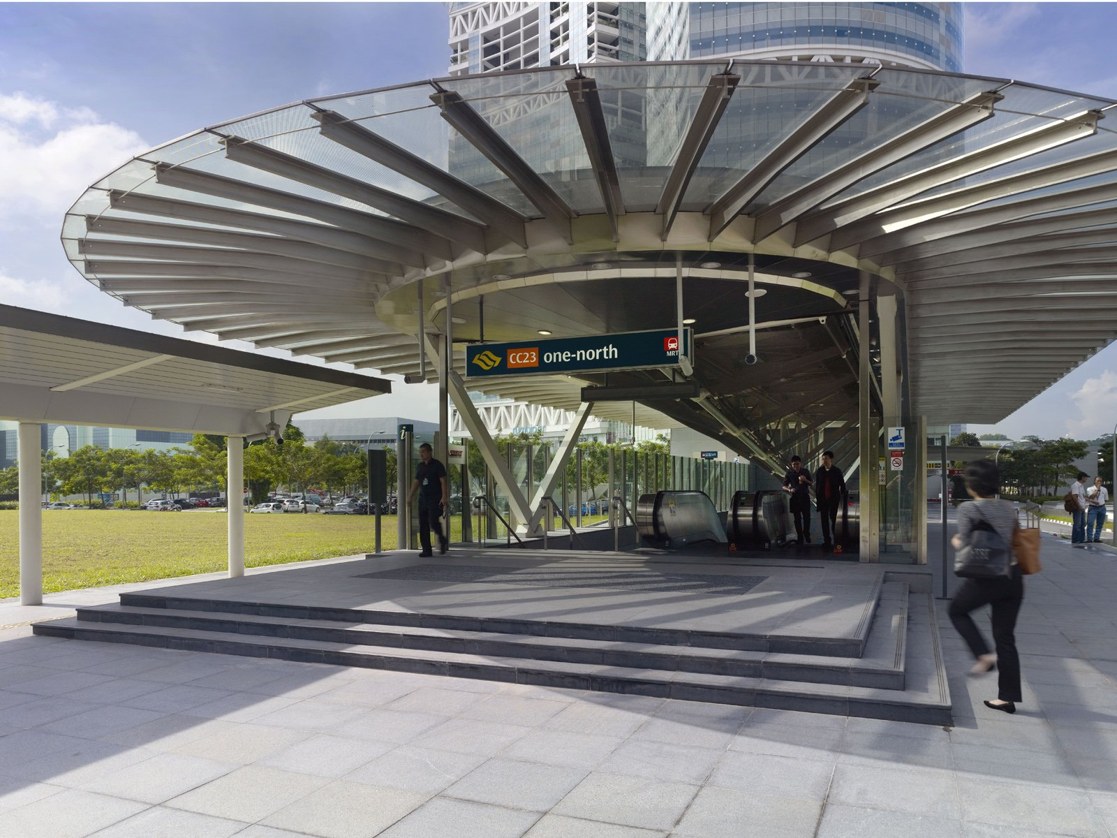 Do new MRT stations really help in raising the value of your property? And by how much?