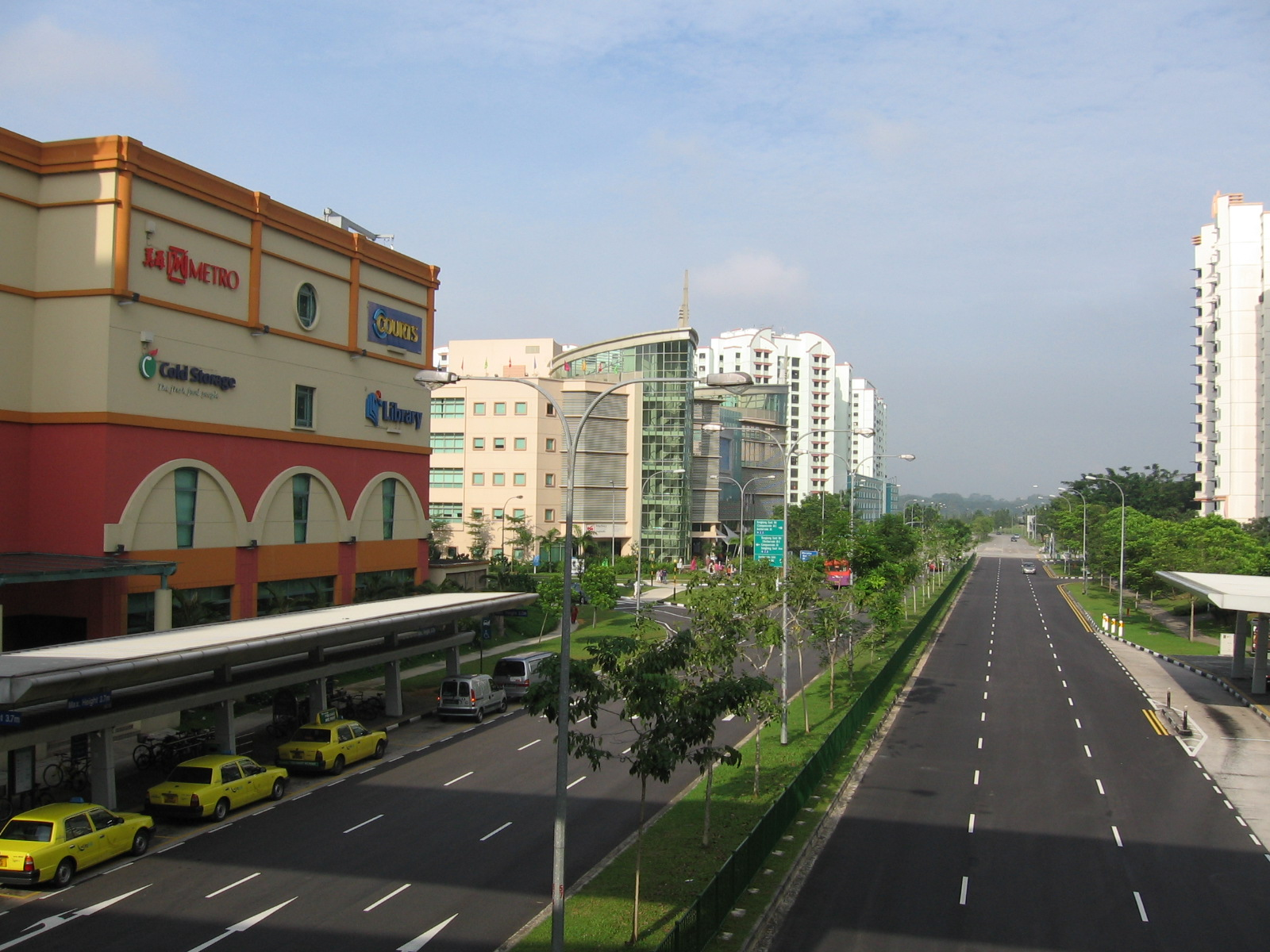 Sengkang has curiously attracted the attention of many EC developers