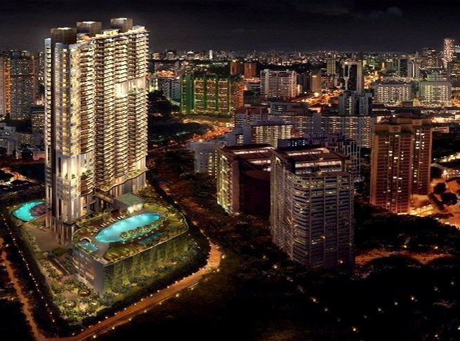 Have your eye on a new launch condo? Here's a step-by-step guide on how to finally get one!