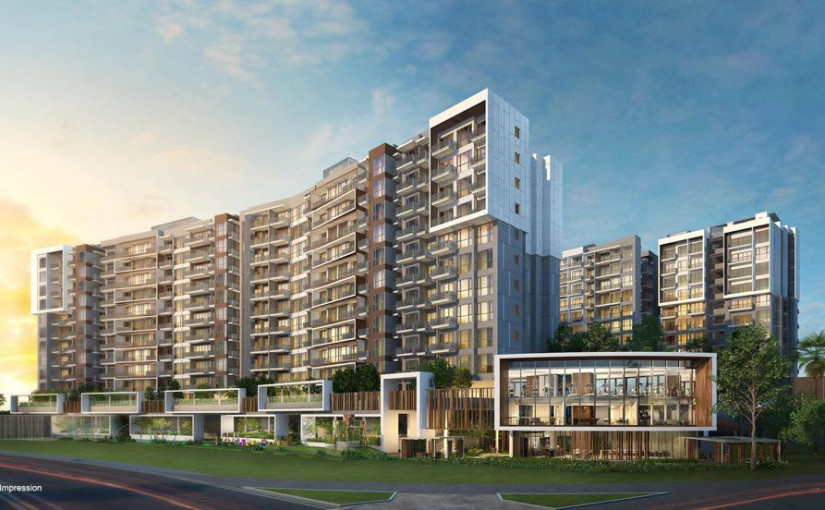 Forest Woods, situated in between Lorong Lew Lian and Upper Serangoon Road, is one of the latest condos to feature the smart homes concept