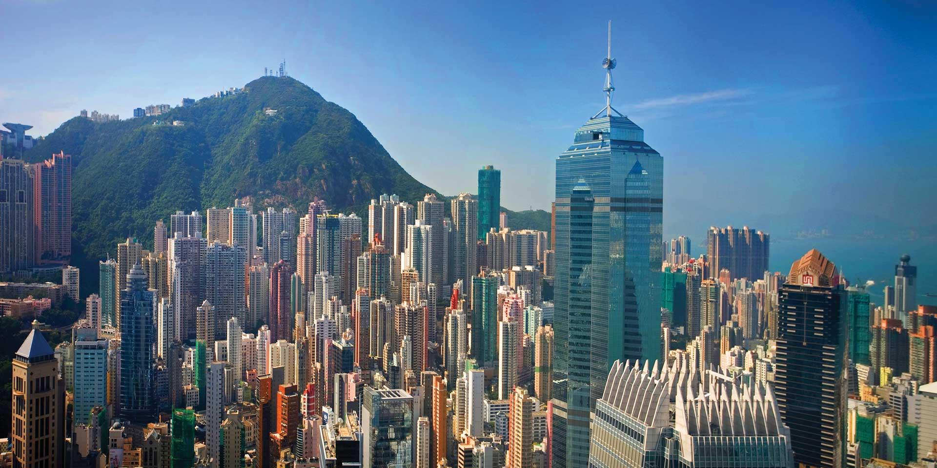 Are Hong Kong Investors Buying Singapore Properties Or Not