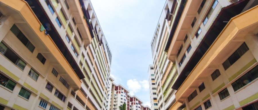What a $400,000 flat looks like in 7 districts