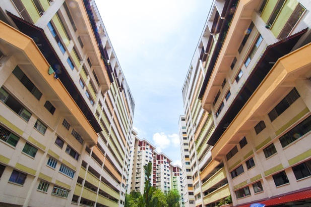 Deciding on the best HDB home loan can be tough
