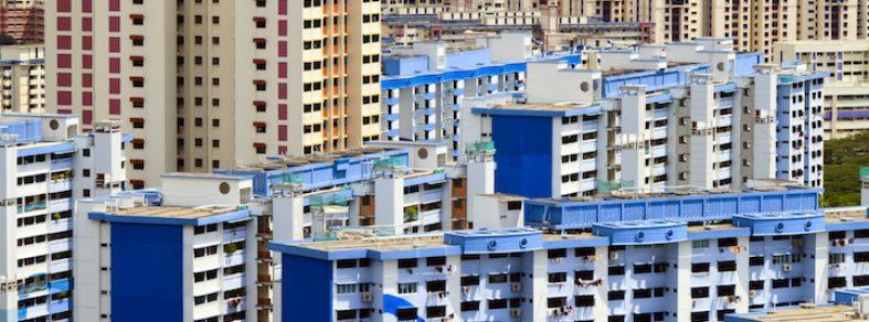 Sale of Balance flats SBF