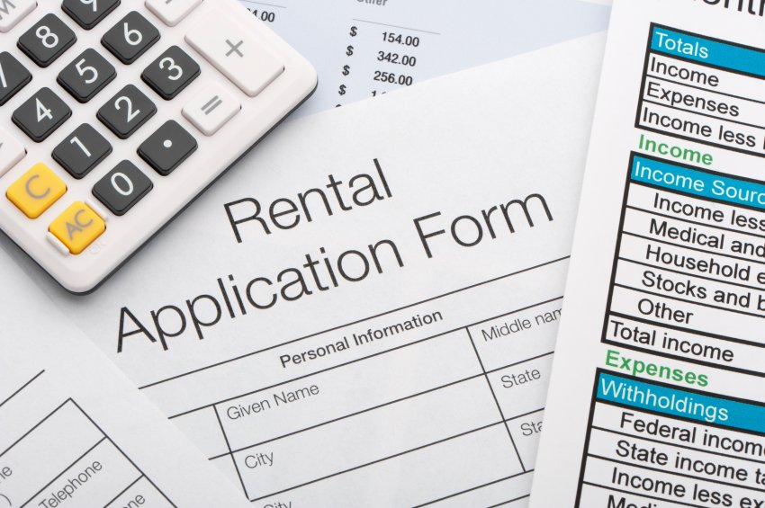Always read through the terms of the rental agreement, and amend them when necessary, before signing off!