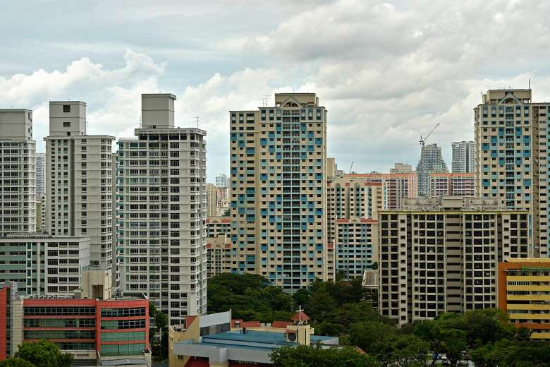 Your first BTO flat shouldn't be the most expensive property you purchase in your lifetime