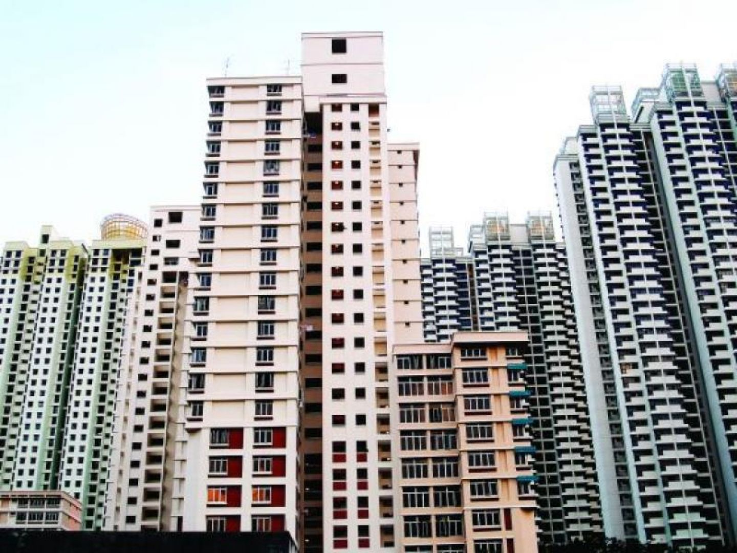 Will HDB resale flat prices remain the way they are?