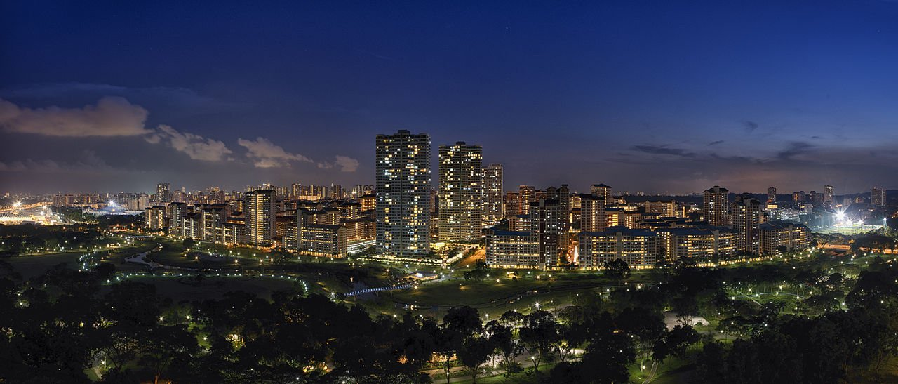 There's more to Bishan than meets the eye