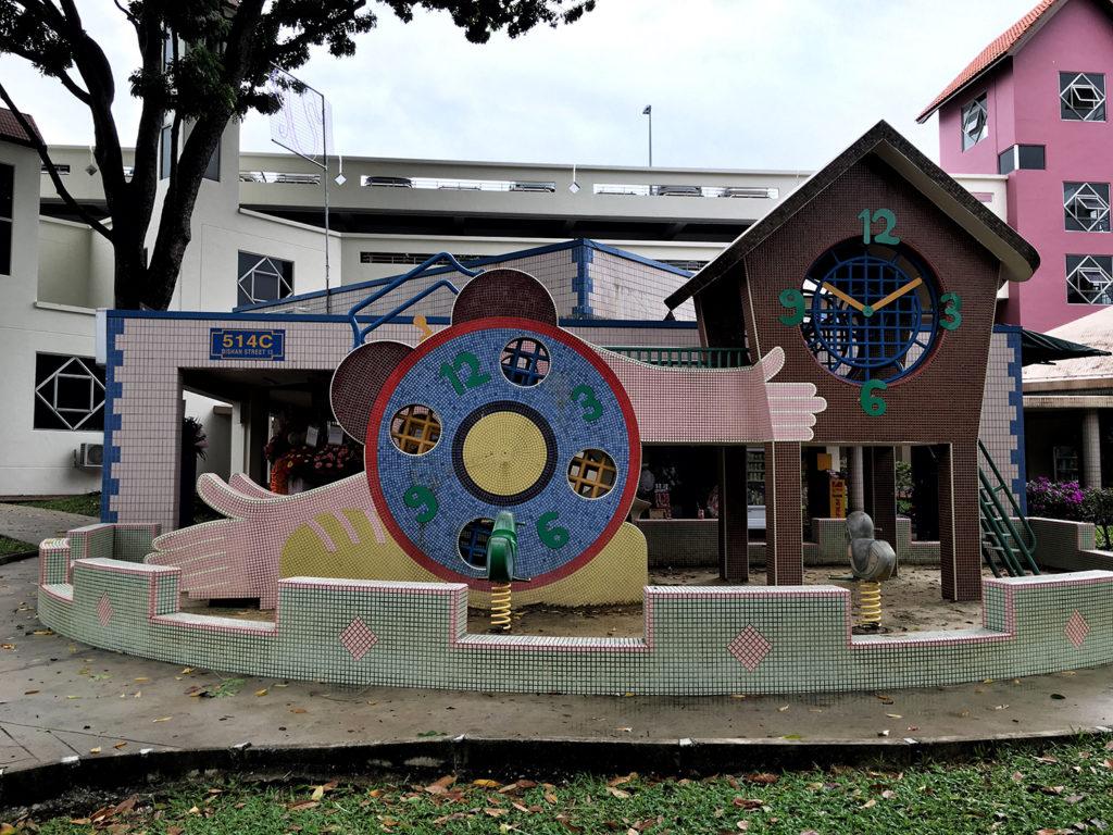 clockplayground