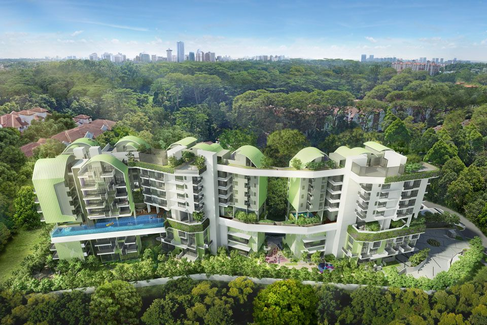 No leasehold property in Singapore has ever run its full course of 99 years