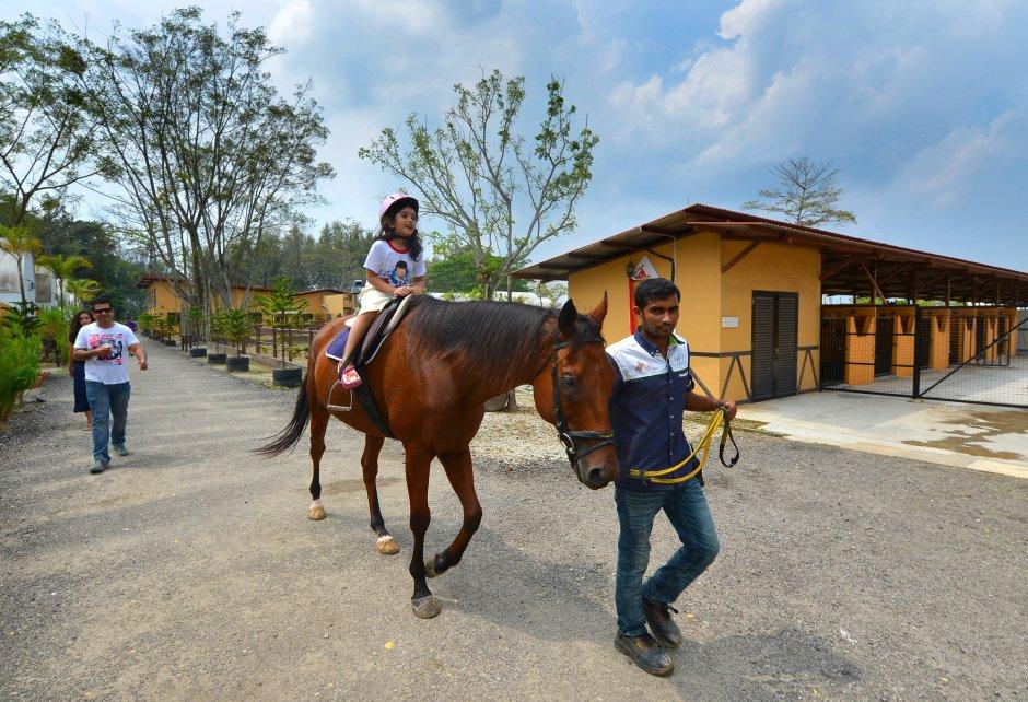 Punggol Ranch