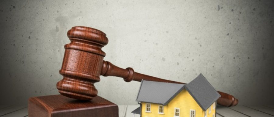 take advantage of property auctions in Singapore