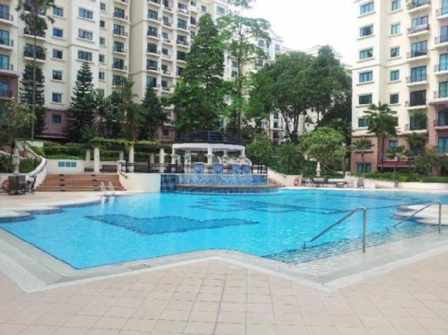 The Anchorage condo is a freehold property located at Alexandra Road