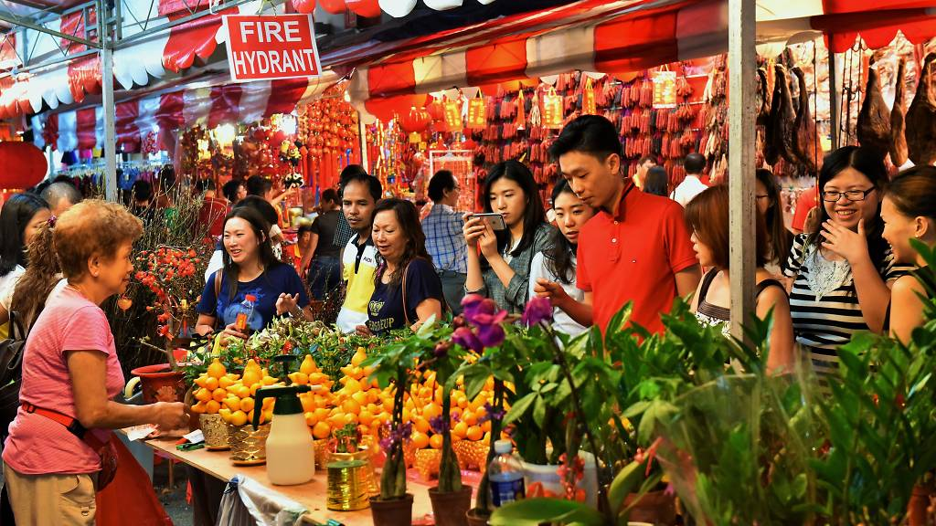 7 Activities To Do In Singapore This Chinese New Year Long