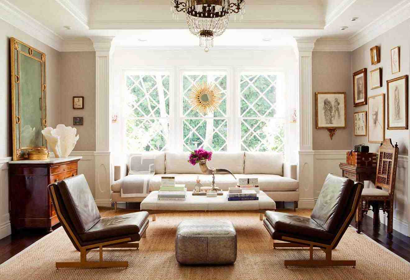 Feng Shui 101: How to increase positive energy in your living room