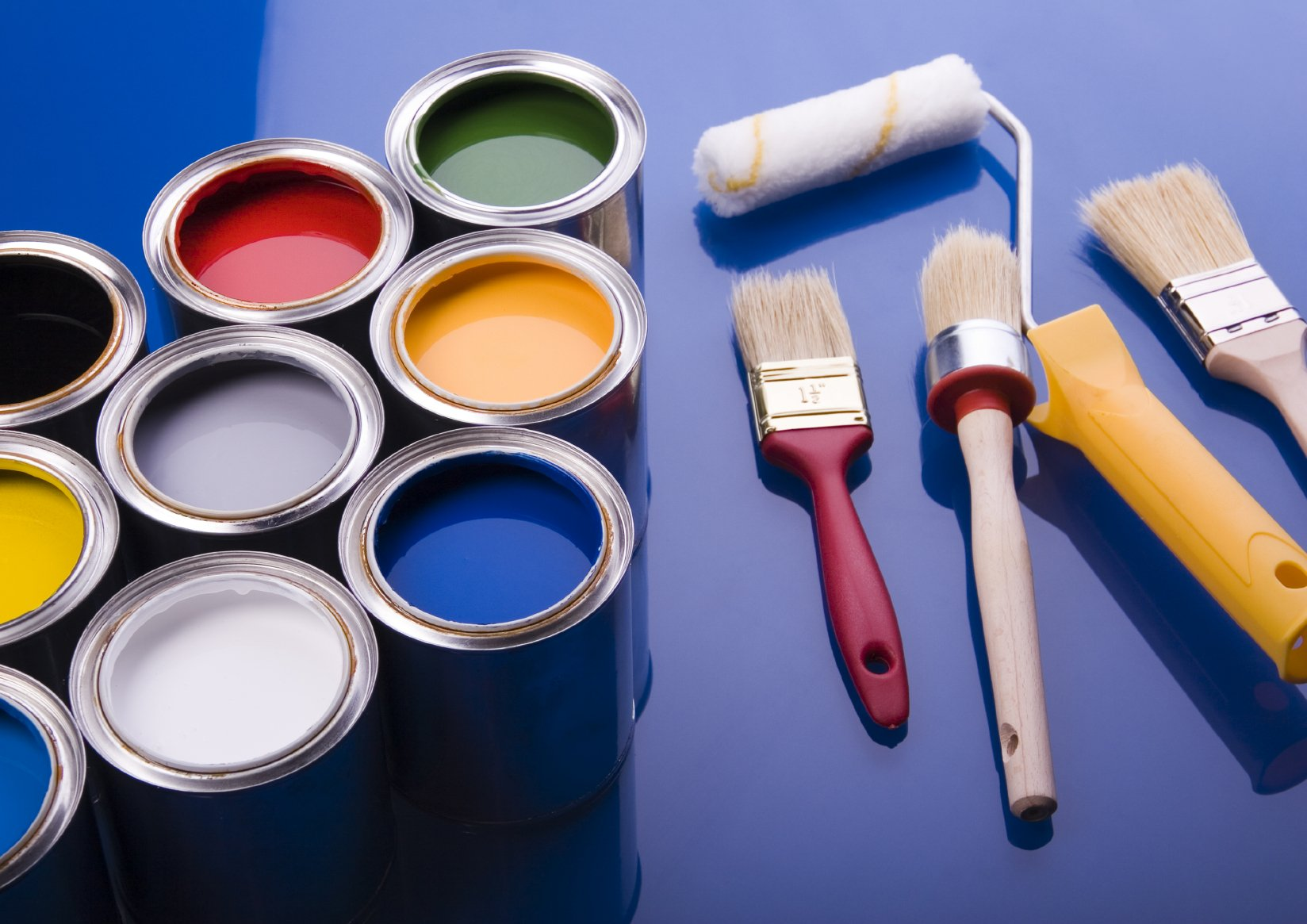 5 little known facts about house painting for homeowners