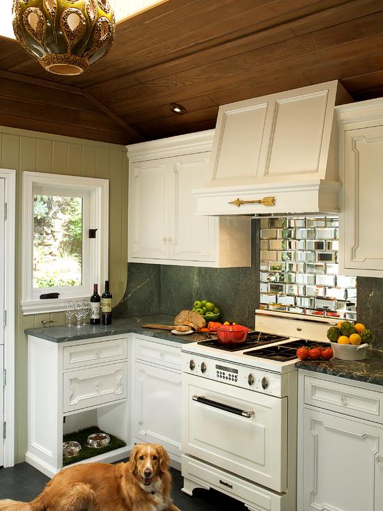 mirror-stove