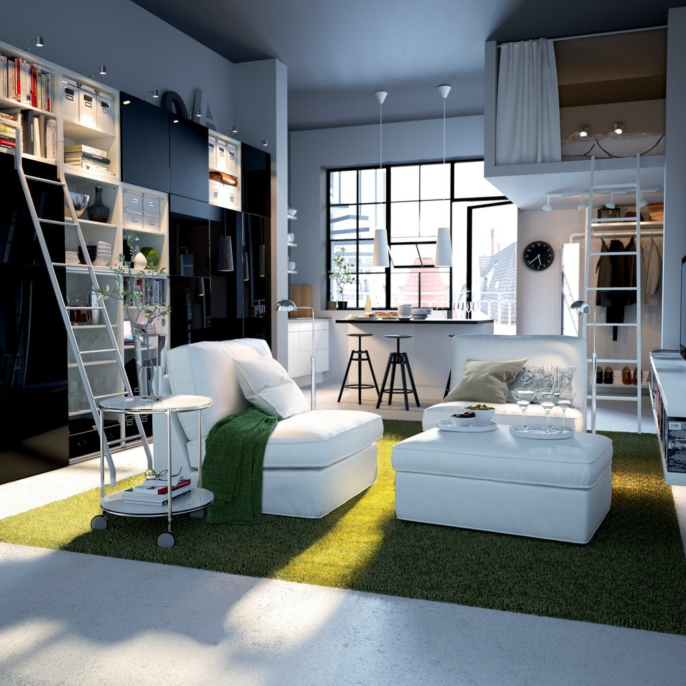 6 ways to make moving into a small apartment easier