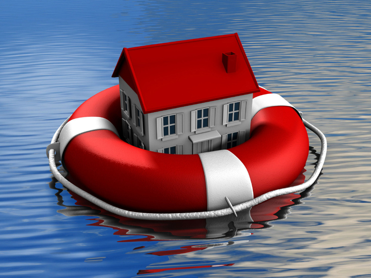 Mortgage insurance helps you and your loved ones have peace of mind, especially in times of uncertainty