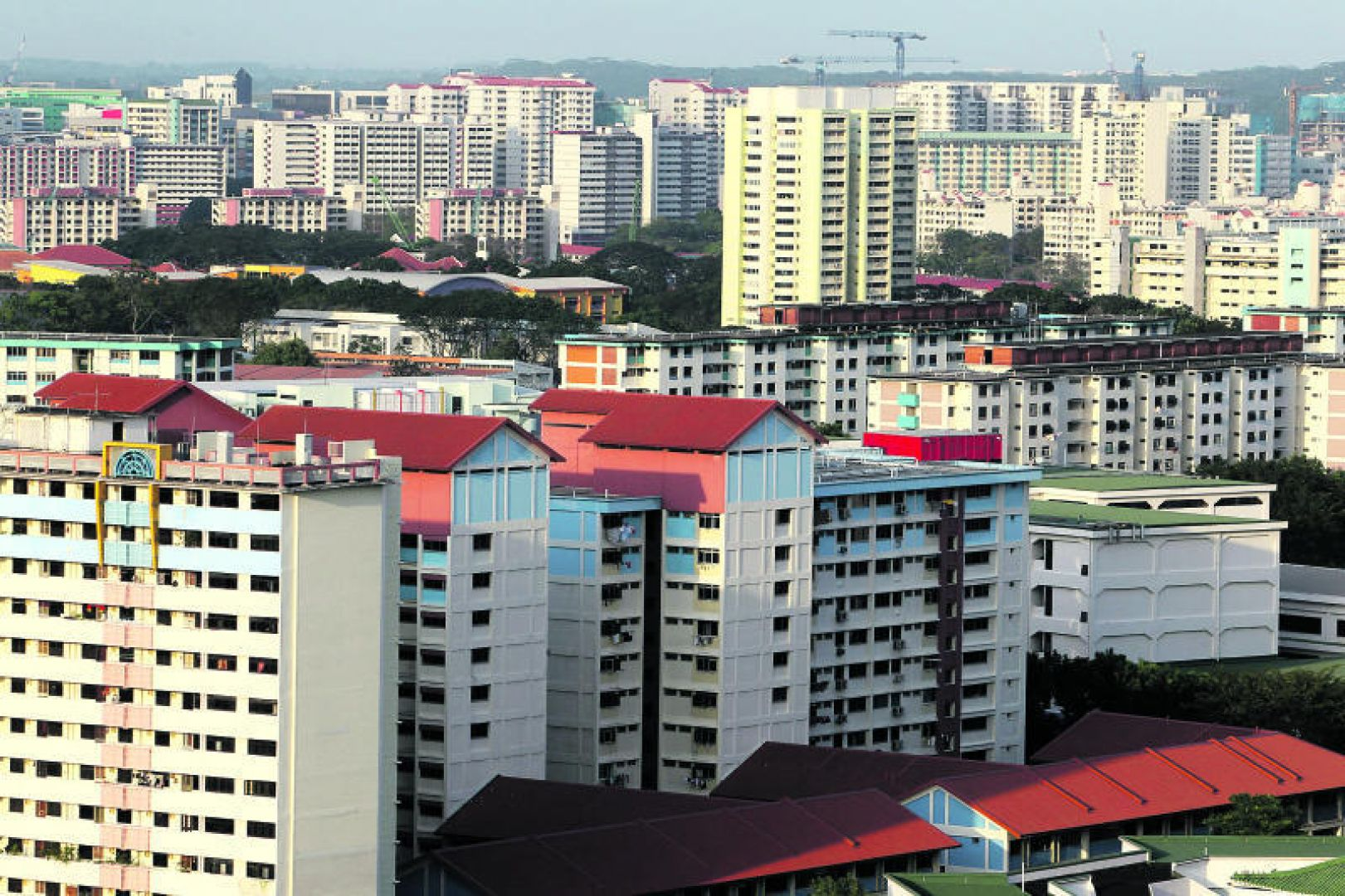 Subletting HDB flats has strict regulations that need to be followed