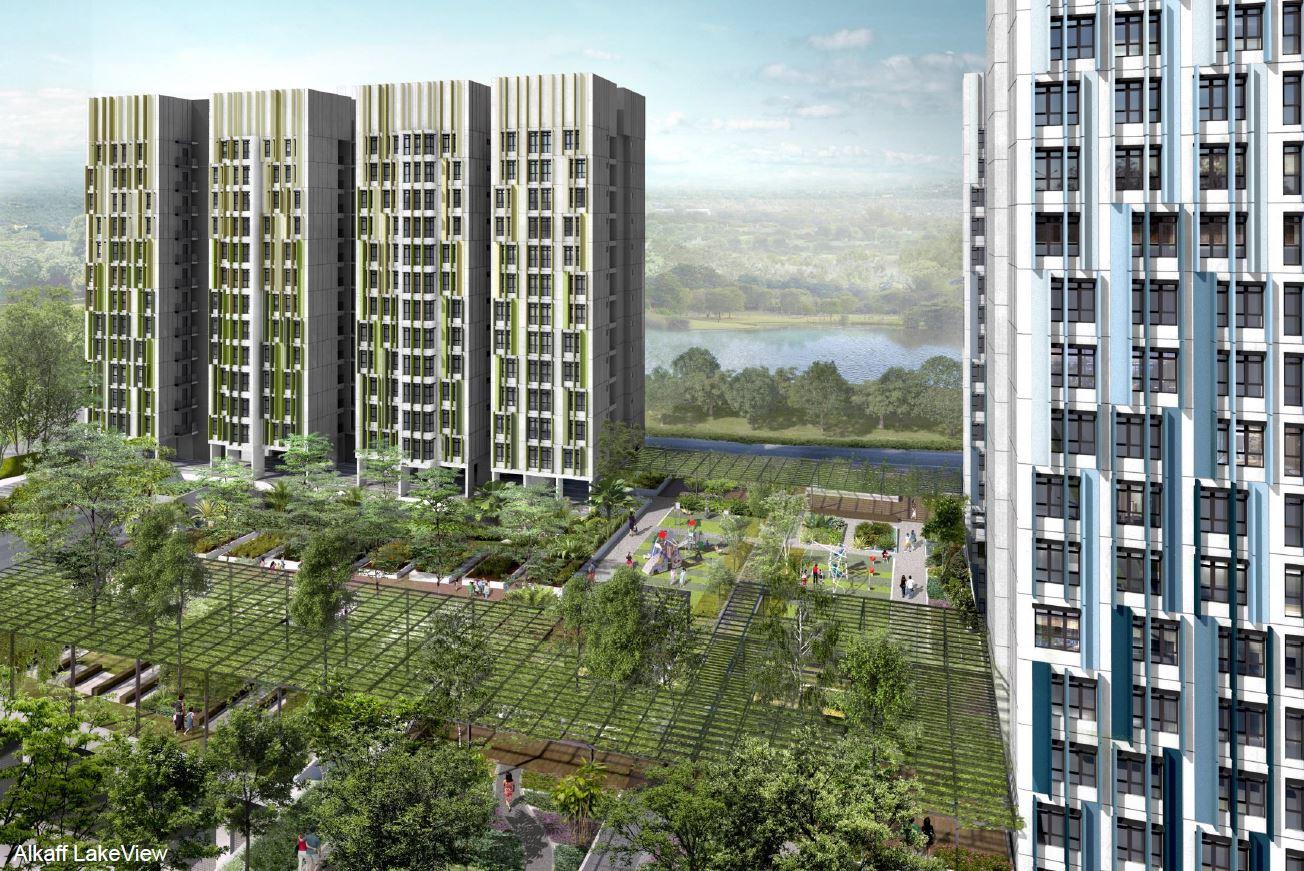 Bidadari will still remain a popular choice for home buyers in the next few years
