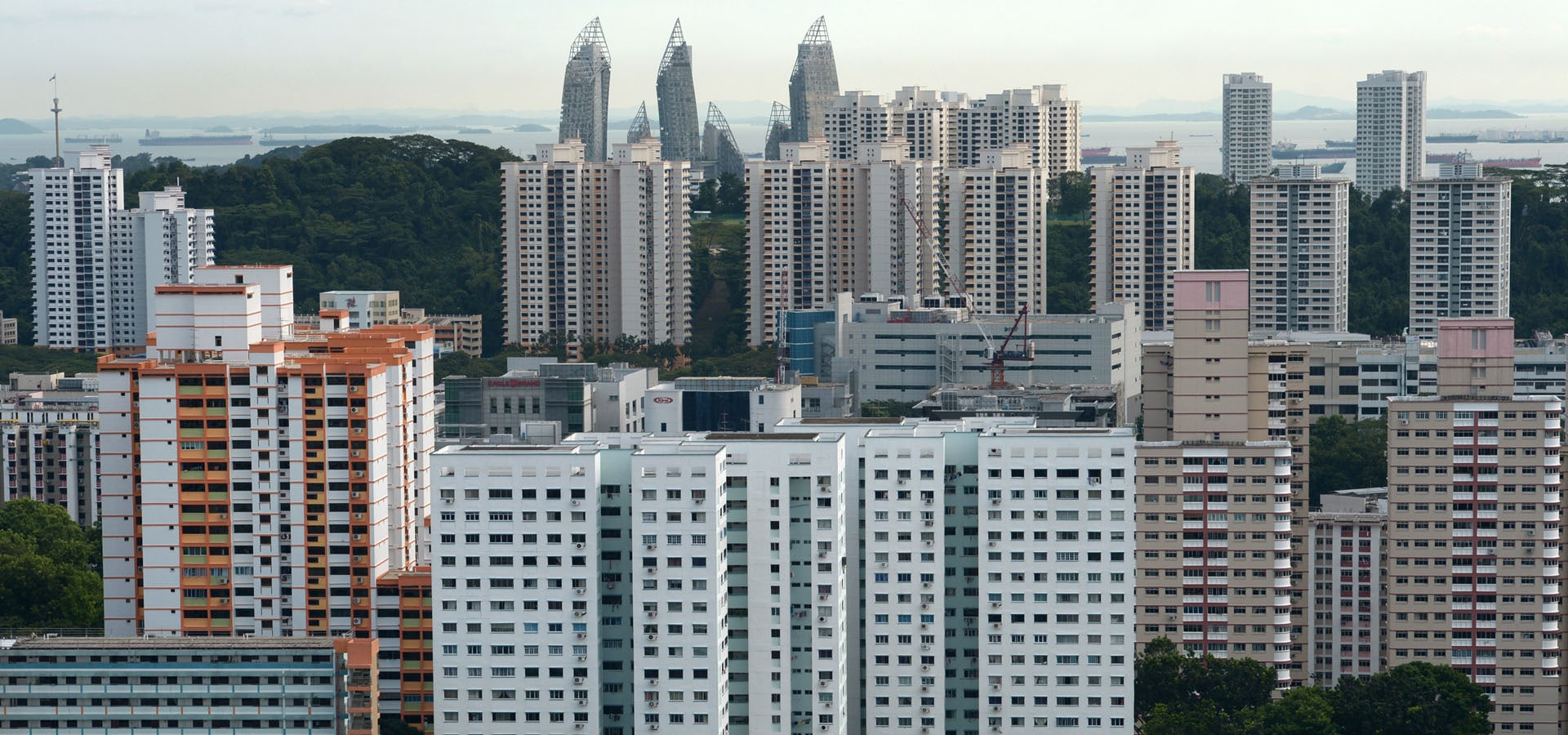 It might just be the best time to buy a resale flat with the changes in the CPF housing grants