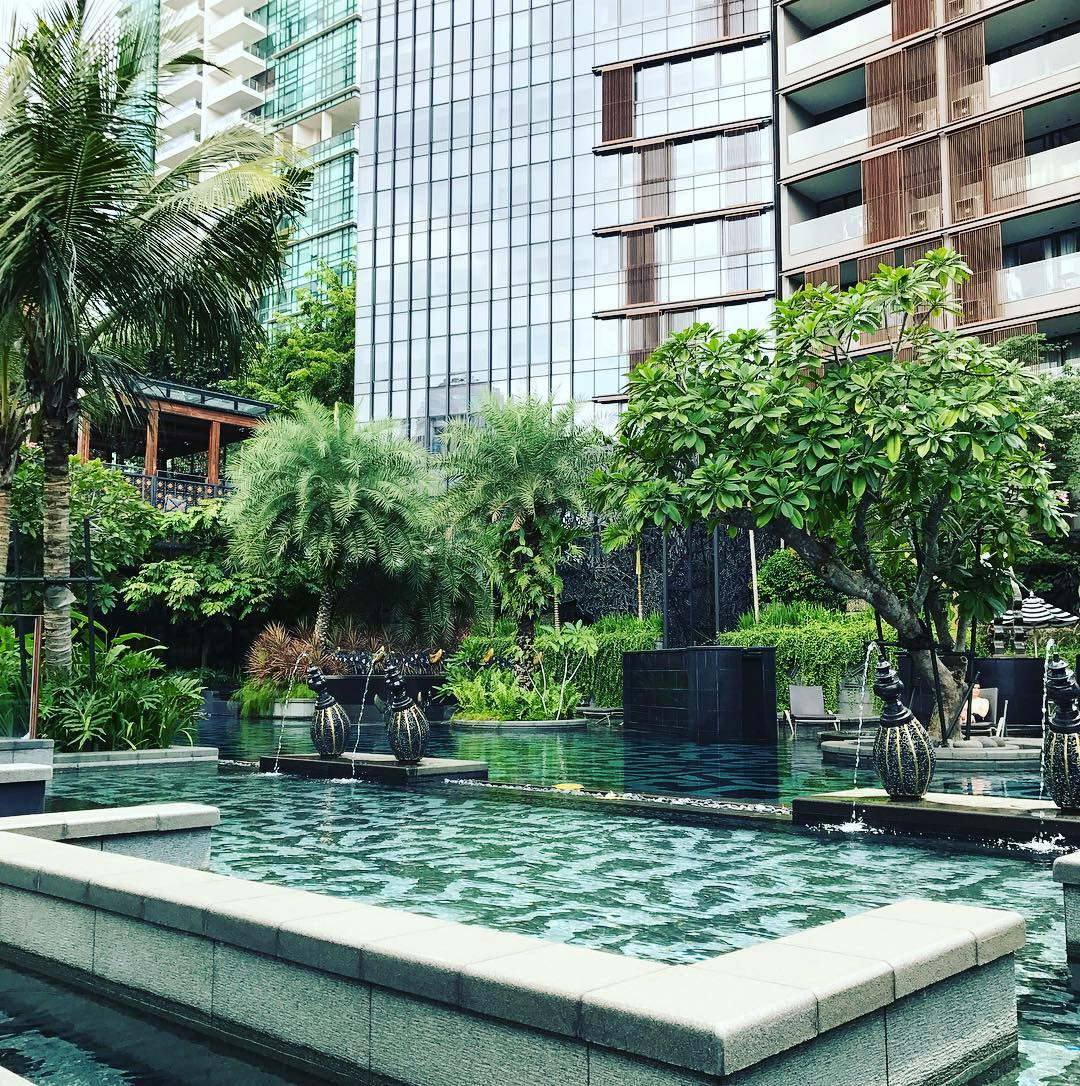 5 drool worthy condo swimming pools that can rival marina - Swimming pool singapore opening hours ...