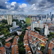 Buying Singapore property